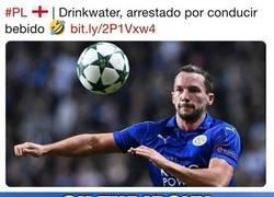 Enlace a ¿Drinkwater o drinkvodka?