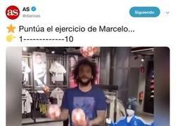 Enlace a Los comentarios a los malabares de Marcelo lo dejan por los suelos