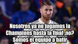Enlace a Ramos no se entera
