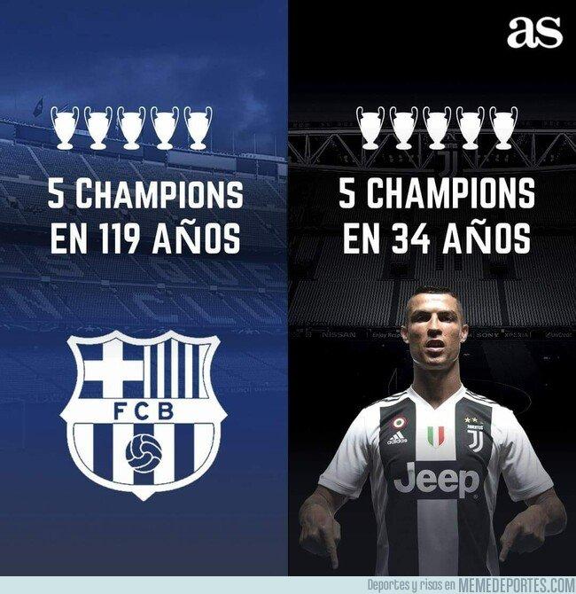 1070933 - Ayer jugaron estas 2 bestias de Champions