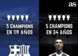 Enlace a Ayer jugaron estas 2 bestias de Champions