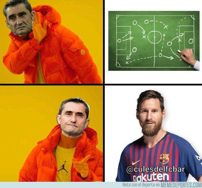 1070971 - Estrategia de Valverde