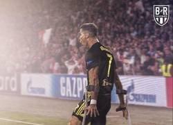 Enlace a Cristiano resurge tras su lesión, por @brfootball