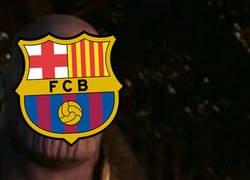 Enlace a El Barça no quiere sorpresas en el Endgame del Camp Nou