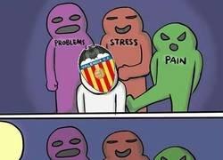 Enlace a En la Europa League no juega el Rayo...