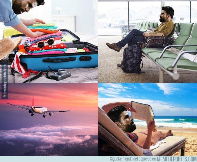 1071128 - Diego Costa ya puede disfrutar de sus vacaciones