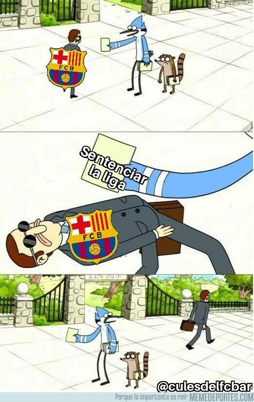 1071293 - Estrategia del Barça