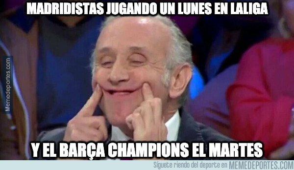 1071306 - Pobre Madridismo