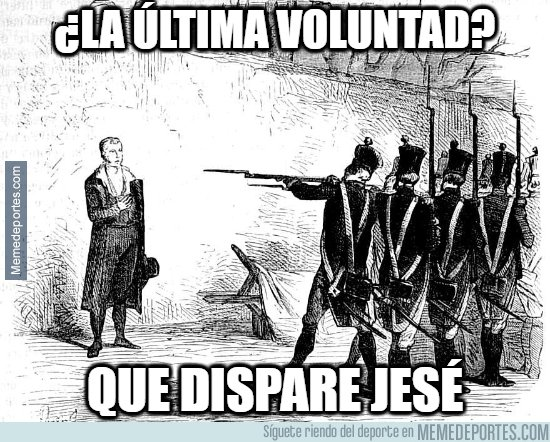 1071314 - Vaya partidito de Jesé...