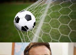 Enlace a Oblak no concibió encanjar un gol ante el Celta