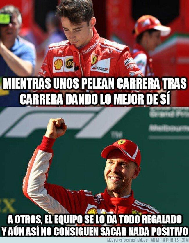 1071365 - Ferrari vuelve a beneficiar a Vettel por encima de Leclerc