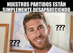 Enlace a Ramos en estos momentos