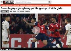Enlace a Una buena derrota del PSG para alegrarnos el corazón a todos