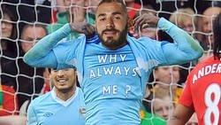 Enlace a Karim siempre sacando la cara por el Real Madrid