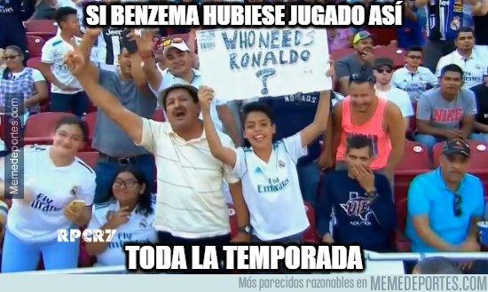 1071526 - Benzema salvando al Madrid