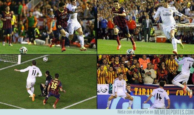 1071609 - Hoy se cumplen 5 años de un gol que fue más famoso que el mismo título