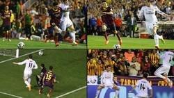 Enlace a Hoy se cumplen 5 años de un gol que fue más famoso que el mismo título