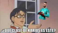 Enlace a El nuevo Karius