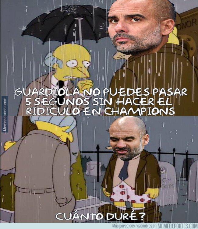 1071904 - Guardiola y la Champions