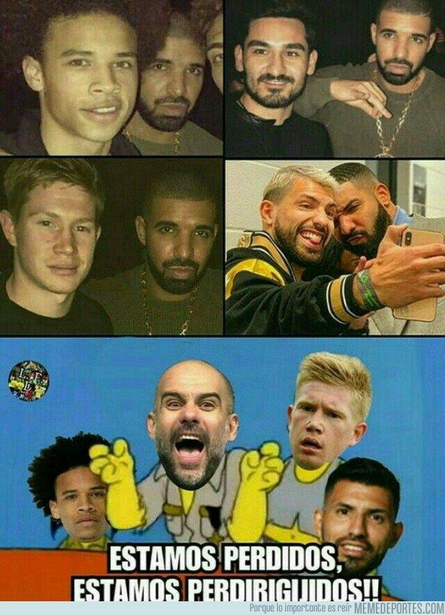 1071917 - Drake lo sigue haciendo
