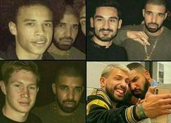 Enlace a Drake lo sigue haciendo