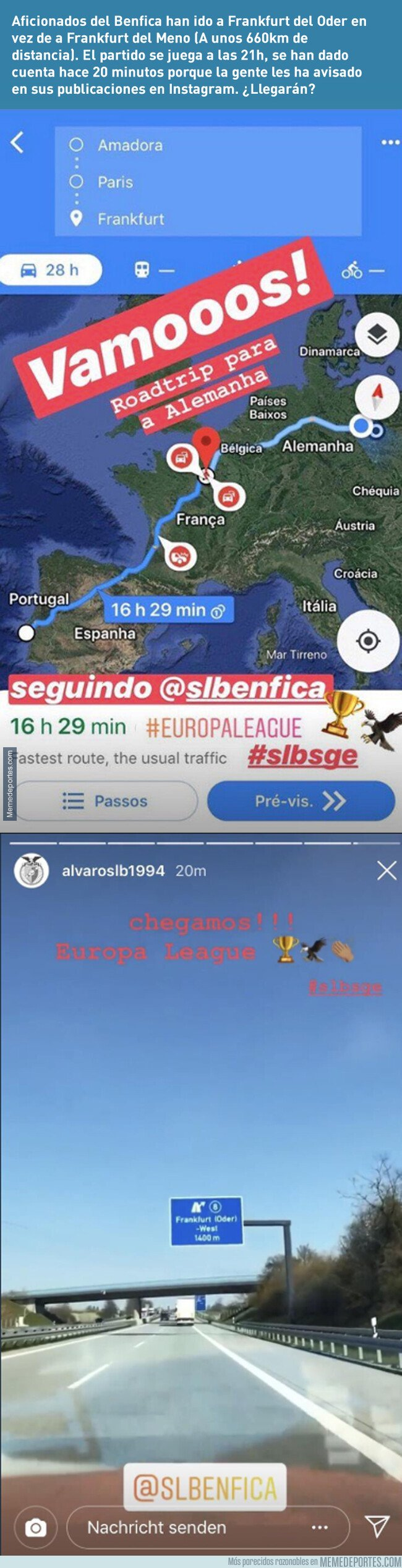1072021 - El fail del año en la Europa League