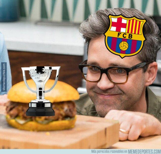 1072148 - El Barça tiene la Liga a tocar