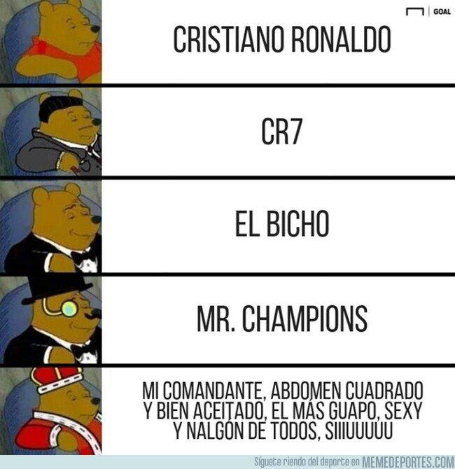 1072160 - ¿Y tú, cómo llamas a Cristiano? Por @goalenespanol