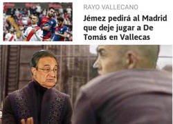 Enlace a En el Madrid siempre se aplica la cláusula del miedo