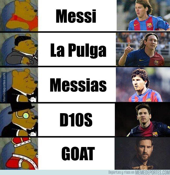 1072174 - La evolución del mote de Messi