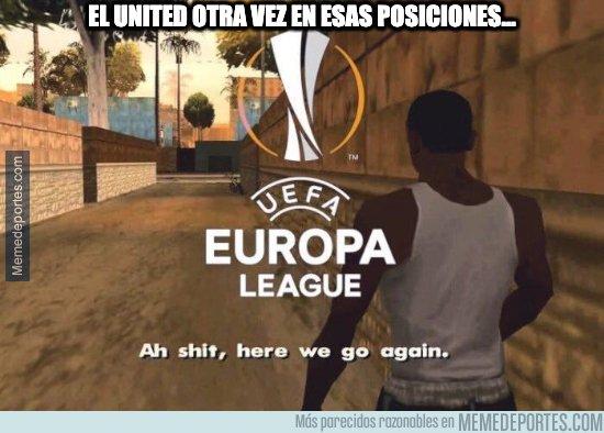 1072179 - El United vuelve a las andadas