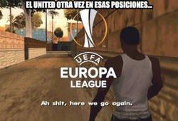 Enlace a El United vuelve a las andadas