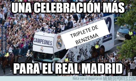 1072204 - Y luego dicen que en Madrid no hay nada que celebrar