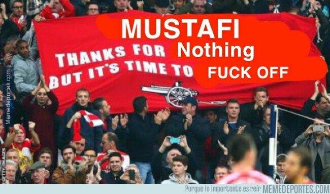 1072212 - ¿Por qué nadie quiere a Mustafi?