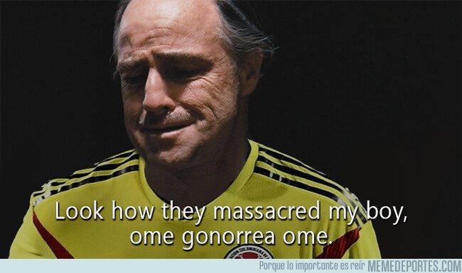 1072276 - Colombianos viendo cómo esta última Ligue 1 acabó con Falcao