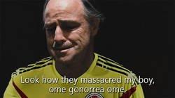 Enlace a Colombianos viendo cómo esta última Ligue 1 acabó con Falcao