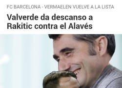 Enlace a Valverde cuida al niño de sus ojos