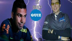 Enlace a TEST LOCO: ¿Willyrex o Casemiro?