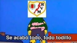 Enlace a Así se encuentra el Rayo tras las victorias de Huesca y Valladolid