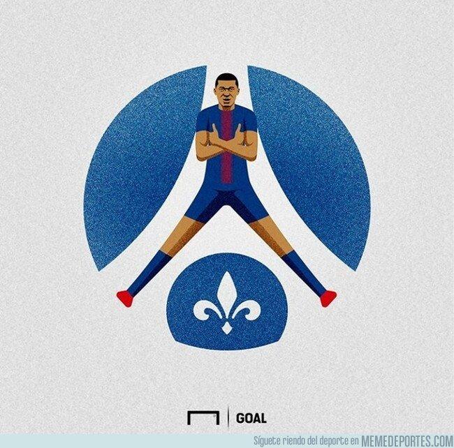 1072443 - El PSG y la Ligue 1 tienen un único dueño y señor, por @goalenespanol