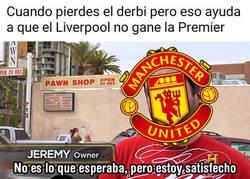 Enlace a No hay mal que por bien no venga para el United