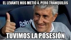 Enlace a Guardiola estará orgulloso de Setién