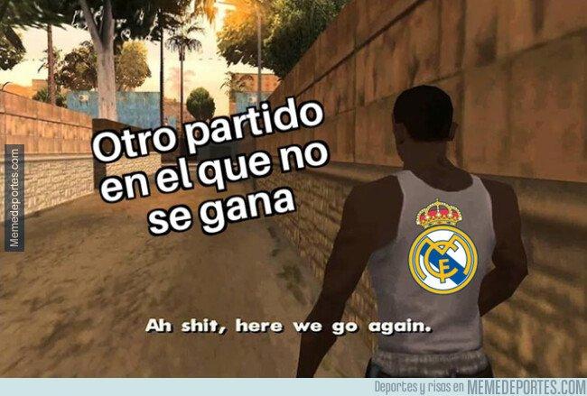 1072620 - El Madrid ya está acostumbrado a los pinchazos