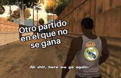 Enlace a El Madrid ya está acostumbrado a los pinchazos