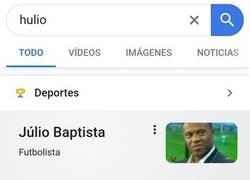 Enlace a No jodas... pobre julito
