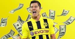 Enlace a Los mejores fichajes que costaron menos de 10 millones de euros