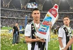Enlace a Cristiano y su 6a Champions
