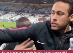 Enlace a Así fue la provocación a Neymar: los insultos a los jugadores del PSG del seguidor agredido