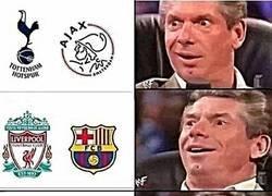 Enlace a Cuando recuerdas que esta semana regresa la Champions