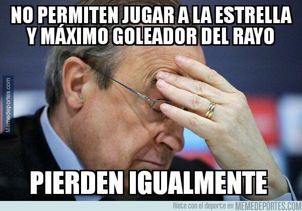1072902 - El colista sin su goleador ha podido con el Madrid